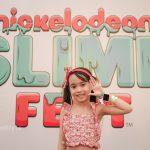 Nickelodeon SlimeFest Asia Manila Philippines